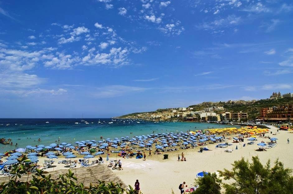 Our guide to Malta