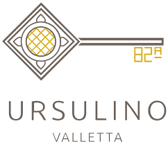 Ursulino Boutique Hotel Valletta key logo