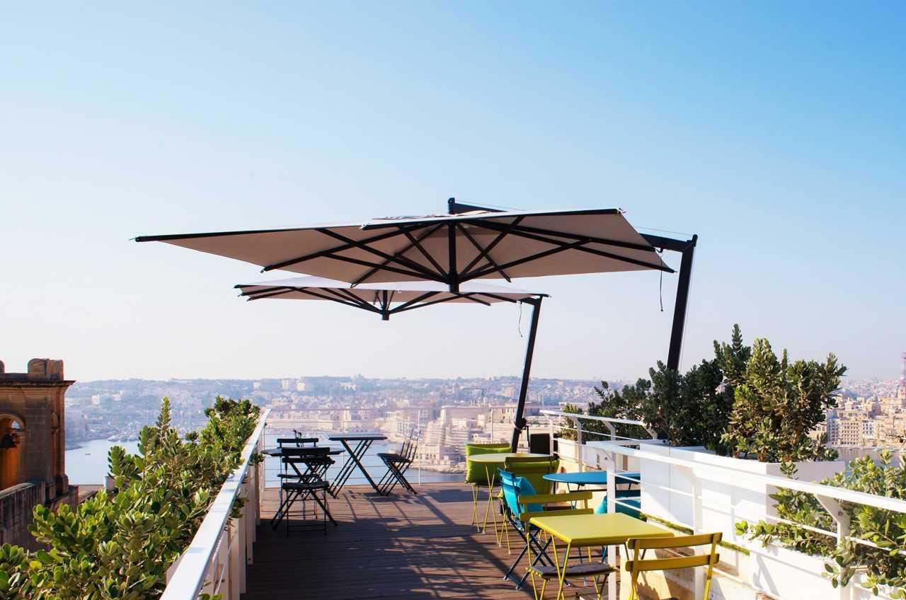 Ursulino Roof Top