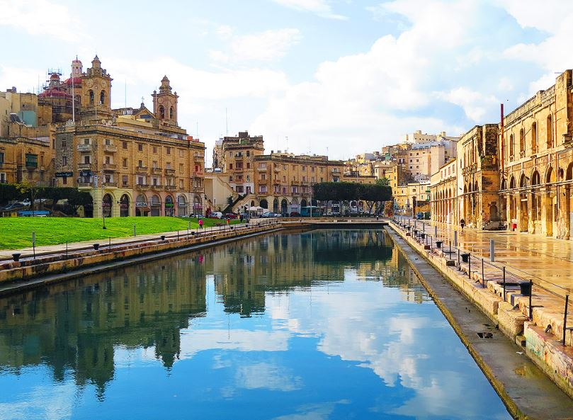 bormla three cities ursulino boutique hotel malta