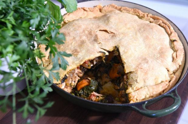 lampuki pie traditional maltese foods ursulino valletta