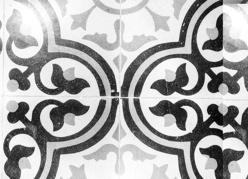 Room Pattern